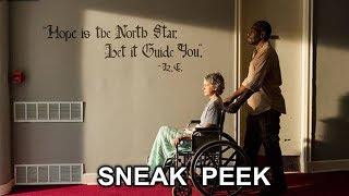 "getlinkyoutube.com-The Walking Dead 7x02 ""The Well"" Escena Subtitulada ""The Kingdom"""
