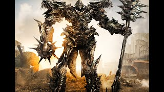 getlinkyoutube.com-Transformers 4 Age of Extinction - Characters Official