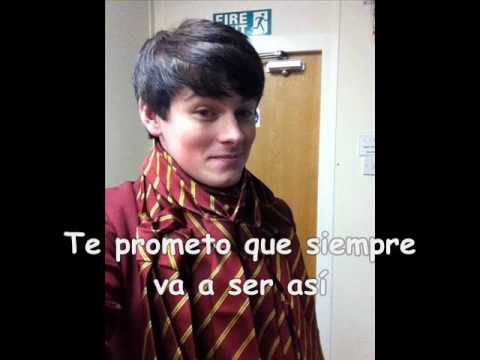 One in a million ~Brad Kavanagh~ (subtitulada al espaol)