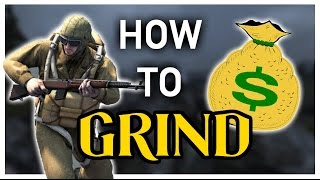getlinkyoutube.com-Heroes & Generals : Credit system explained
