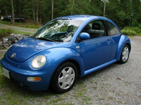 1999 volkswagen new beetle problems online manuals and repair information. Black Bedroom Furniture Sets. Home Design Ideas
