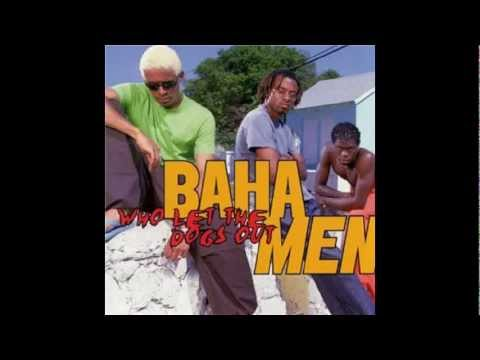Where Did I Go Wrong de Baha Men Letra y Video
