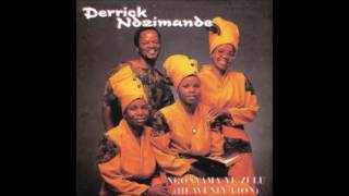 Derrick Ndzimande   Iyanelisa