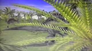 getlinkyoutube.com-Spinosaurus music vid-Call to WAR