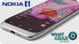 getlinkyoutube.com-Nokia E1 - Smartphone Leaks & Rumours