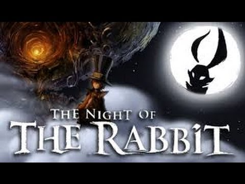 Let´s Play THE NIGHT OF THE RABBIT #010 Ein Grünhut [HD] [DEUTSCH] [BLIND]