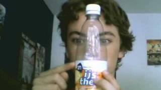 getlinkyoutube.com-How to make the Ice Tea Ocarina
