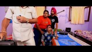 getlinkyoutube.com-Best of Binnu Dhillon Full