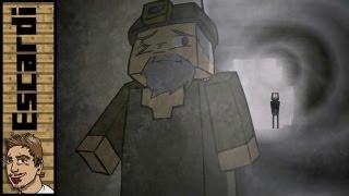 getlinkyoutube.com-The End - Minecraft Animation [Spanish Fandub]