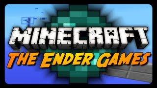 getlinkyoutube.com-Minecraft Parkour: THE ENDER GAMES! w/ AntVenom & Friends!