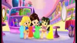 getlinkyoutube.com-Bratz Babyz The Movie- Ready or Not