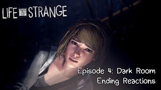getlinkyoutube.com-Life Is Strange - Episode 4: Dark Room - Ending Reactions
