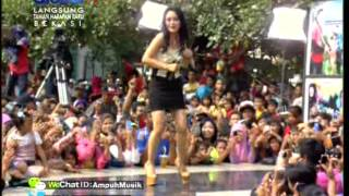 SITI BADRIAH Live At 100% Ampuh (16-04-2013) Courtesy GLOBAL TV
