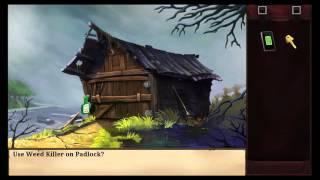 getlinkyoutube.com-Goosebumps The Game: Walkthrough Part 1 (PS4/1080p)