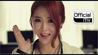 getlinkyoutube.com-[MV] HONG JIN YOUNG(홍진영) _ Boogie Man(부기맨)