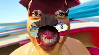 getlinkyoutube.com-GTA 5 Funny Moments #126 (Fails and Random Gameplay Moments)