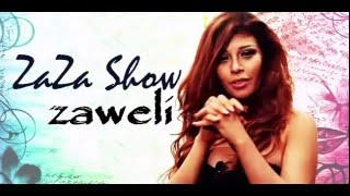 getlinkyoutube.com-New:ZAZA SHOW - Zaweli | (زوالي - ( ربوخ تونسي