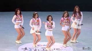 getlinkyoutube.com-Суперский танец корейской группы Trend-D Candy-BOY
