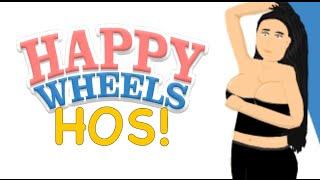 getlinkyoutube.com-HAPPY WHEELS HOS! O_O [HAPPY WHEELS MADNESS!]