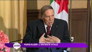 getlinkyoutube.com-ALGERIE REACTIONS AUX IMAGES DE BOUTEFLIKA