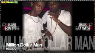 Mavado - Million Dollar Man