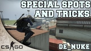getlinkyoutube.com-CS:GO Special Spots and Tricks ▪ de_nuke ▪
