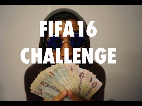 10K For The Winner FIFA16 - تحدي على 10 آلاف درهم
