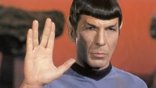 "getlinkyoutube.com-Remembering Leonard Nimoy - Anti-Febreze Guy Strikes Back - The Beast: ""Size Doesn't Matter"" DPP #91"
