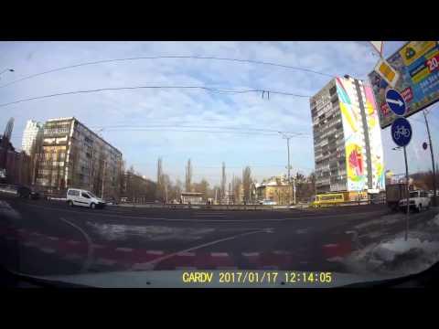 Установка видеорегистратор через блок предохранителей. Car Dvr из Китая