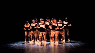 getlinkyoutube.com-Animals coreografia