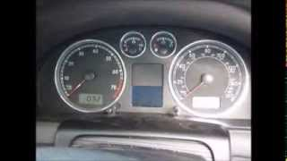 getlinkyoutube.com-VW Passat Service Indicator Reset