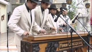 getlinkyoutube.com-Marimba Maria Concepción - Las Chancletas de Nayo Capero
