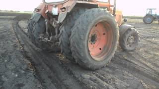 getlinkyoutube.com-Mtz 82, Mtz 82, Mtz 80 , Scania 124L