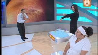 getlinkyoutube.com-Doctor TV- Conozca los secretos de belleza de Olga Zumarán- 23/08/13