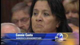 Melissa Huckaby Case~ More on Court Confession in Murder of Sandra Cantu