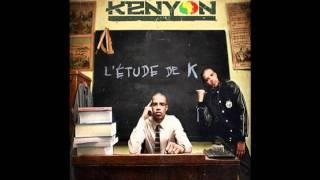 Kenyon - Ca Parait Normal (ft. Soprano)