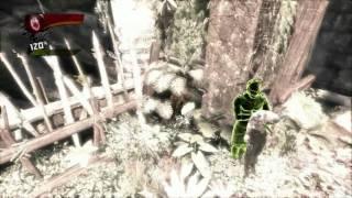 X-Men Origins Wolverine gameplay HD 2