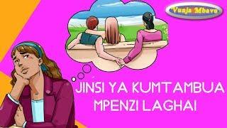 Jinsi ya Kumtambua Mpenzi laghai(MUONGO)