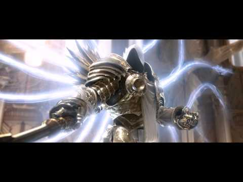 Diablo III second cutscene - HD