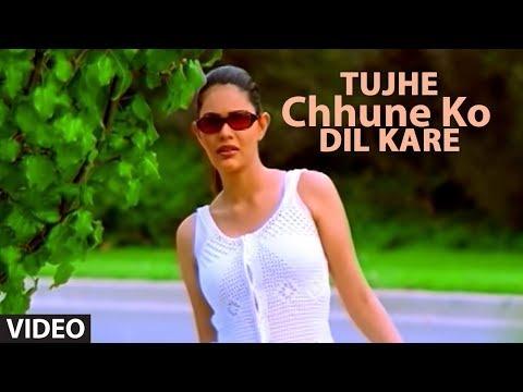 Tujhe Chhune Ko Dil Kare (Full song) Sonu Nigam