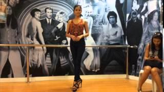 getlinkyoutube.com-PASSARELLA/Catwalk and Q&A training