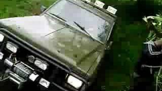 getlinkyoutube.com-Nissan Patrol 4x4 Zachodniopomorskie