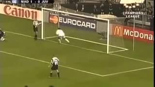 getlinkyoutube.com-Real Madrid - Juventus 1:0 UEFA Champions League Final 1998
