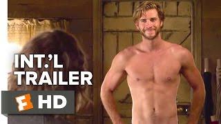 getlinkyoutube.com-The Dressmaker Official International Trailer (2015) - Liam Hemsworth, Kate Winslet Drama HD
