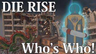 getlinkyoutube.com-【週刊ゾンビ】謎のドリンクWho's Whooooo!「Die Rise」 #12