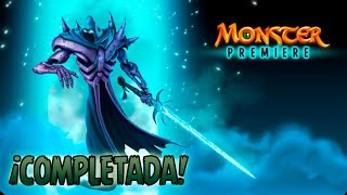 "getlinkyoutube.com-Monster Legends - Mazmorra de Gemas ""Ra'zhul"" (EPIC COMBATE) | Monster Spotlight"