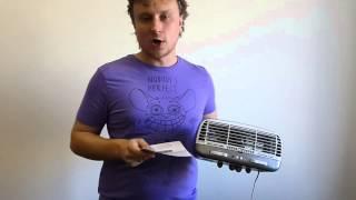 Правила пользования воздухоочистителем Супер Плюс Турбо