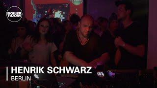 getlinkyoutube.com-Henrik Schwarz live in the Boiler Room Berlin