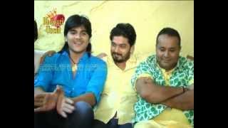getlinkyoutube.com-On location of the Bhojpuri film 'Dil Bhail Diwana Tohre Pyaar Mei' 2
