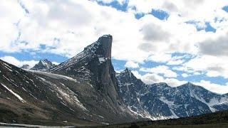 10 Extraordinary Mountains